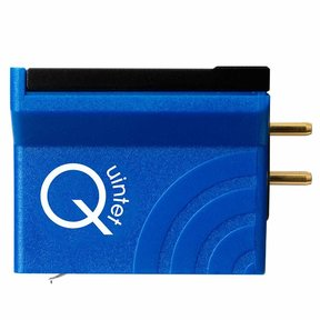 MC Quintet Blue Moving Coil (Blue)