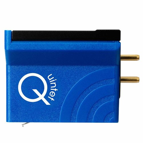 View Larger Image of MC Quintet Blue Moving Coil (Blue)
