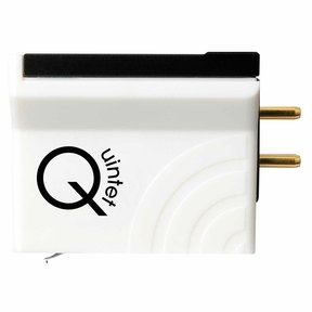 MC Quintet Mono Moving Coil (White)