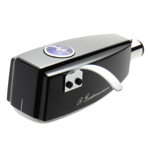 View Larger Image of SPU Classic GM E MKII Moving Coil Cartridge (Black)