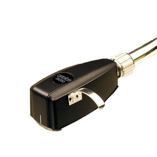 View Larger Image of SPU Mono GM MKII Moving Coil Cartridge (Black)