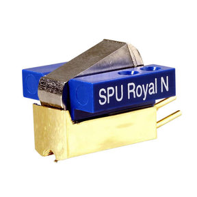 SPU Royal N Moving Coil Cartridge (Blue)