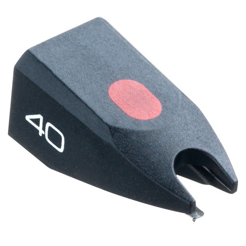 View Larger Image of Stylus 40 Replacement Stylus (Black)