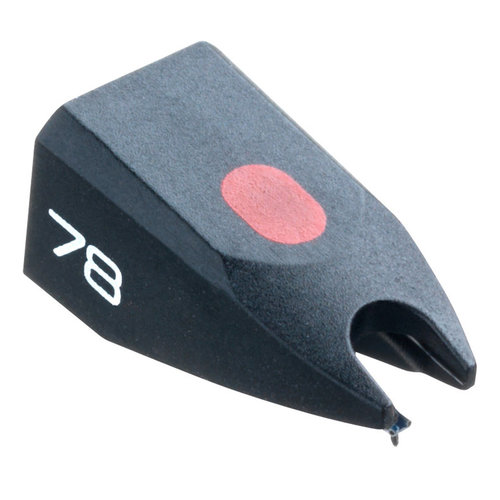 View Larger Image of Stylus 78 Replacement Stylus (Black)