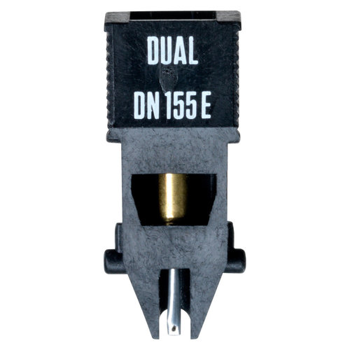 View Larger Image of Stylus Dual DN 155 E Replacement Stylus (Black)