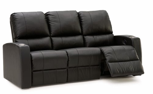 View Larger Image of Pacifico Left Hand Facing Power Recliner (Bistro Brown)