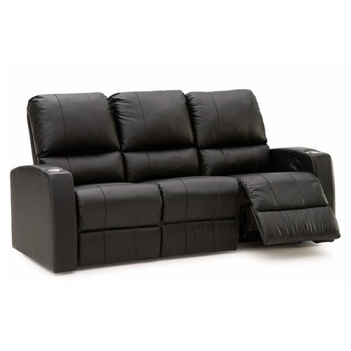 View Larger Image of Pacifico Power Recliner (Bistro Brown)