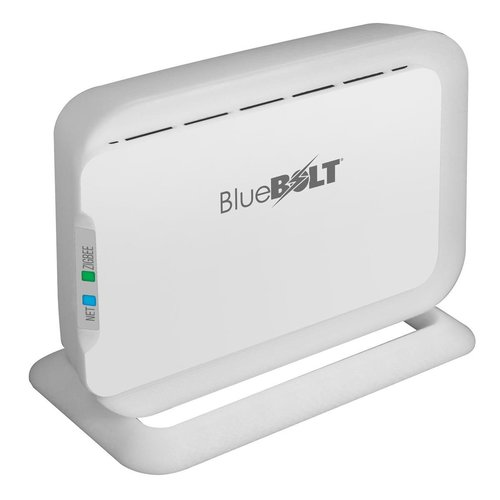 View Larger Image of BB-ZB1 BlueBOLT Wireless Ethernet Bridge for MD2-ZB (White)