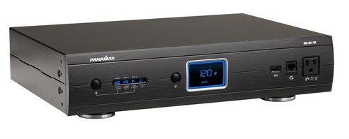 View Larger Image of M5100-PM 11-Outlet Home Theater Power Conditioner