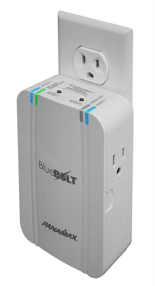 View Larger Image of MD2-ZB BlueBOLT Wireless Controller (White)