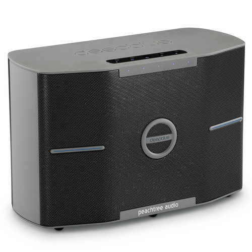 View Larger Image of deepblue3 Bluetooth 3-Way Speaker System