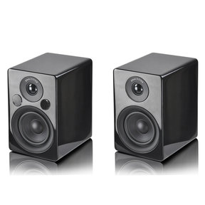 M25 2-Way Powered Speakers - Pair
