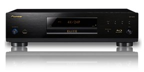 BDP-85FD Elite Blu-ray 3D Disc Player