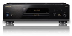 BDP-88FD 3D Blu-ray Disc Player With Ultra HD Upscaling