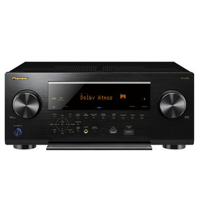 SC-LX502 7.2-Channel Direct Energy HD Network AV Receiver