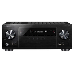 VSX-832 5.1-Channel Network AV Receiver with Ultra HD Passthrough with HDCP 2.2
