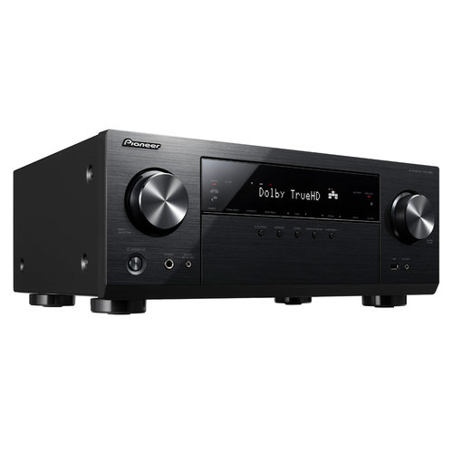 View Larger Image of VSX-832 5.1-Channel Network AV Receiver with Ultra HD Passthrough with HDCP 2.2