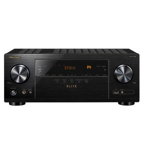 VSX-LX102 7.2 Channel Network AV Receiver with Built-In Bluetooth and Wi-Fi