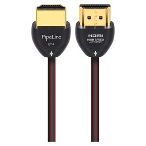 ET-4 Super Slim HDMI Cable - 6 feet