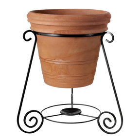 6.17 Planter Speakers with 360-Degree Sound - Pair