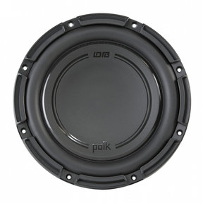 "10"" DVC DB+-Series Subwoofer with Marine Certification"