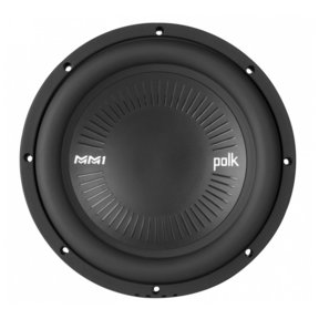 "10"" DVC MM1-Series Subwoofer with Marine Certification"