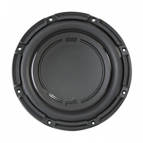 "10"" SVC DB+-Series Subwoofer with Marine Certification"