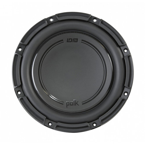 "View Larger Image of 10"" SVC DB+-Series Subwoofer with Marine Certification"
