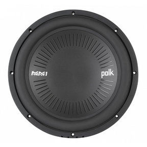 """12"""" DVC MM1-Series Subwoofer with Marine Certification"""