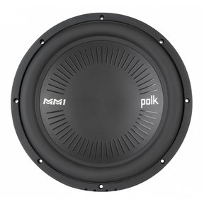 """12"""" SVC DB+-Series Subwoofer with Marine Certification"""