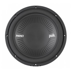 """12"""" SVC MM1-Series Subwoofer with Marine Certification"""