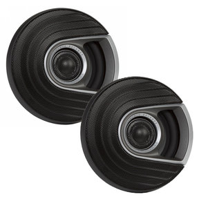 """5-1/4"""" MM1-Series Coaxial Speakers with Marine Certification - Pair"""