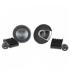 """6-1/2"""" MM1 Component Speakers with Marine Certification - Pair"""