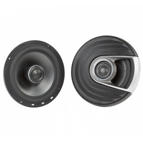 "6-1/2"" MM1-Series Coaxial Speakers with Marine Certification - Pair"