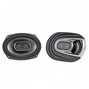 """6x9"""" MM1-Series Coaxial Speakers with Marine Certification - Pair"""