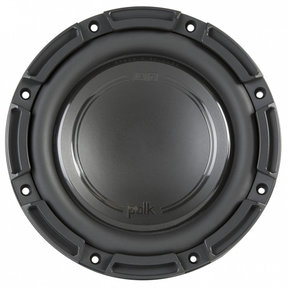 "8"" DVC DB+-Series Subwoofer with Marine Certification"