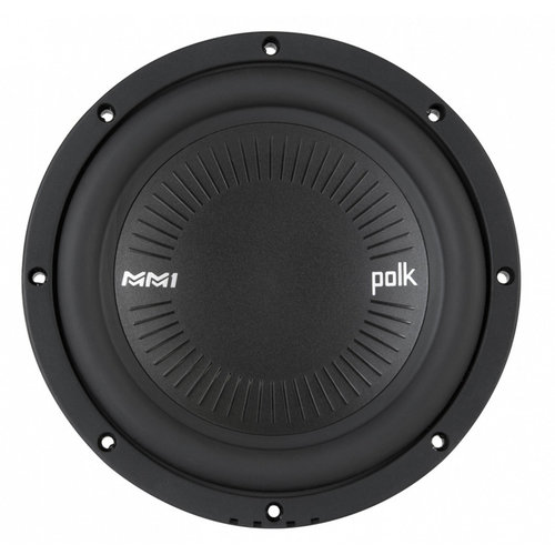 "View Larger Image of 8"" DVC MM1-Series Subwoofer with Marine Certification"