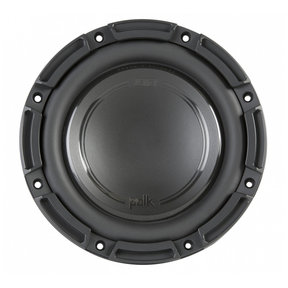 "8"" SVC DB+-Series Subwoofer with Marine Certification"