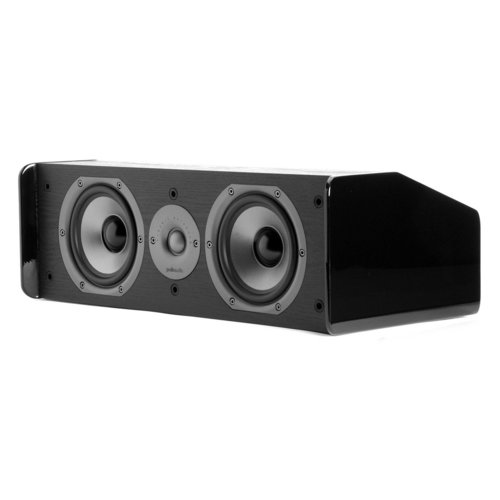 "View Larger Image of CS10 Center Channel Speaker with Dual 5-1/4"" Drivers - Each"