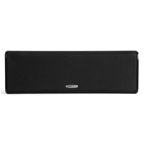 """View Larger Image of CS10 Center Channel Speaker with Dual 5-1/4"""" Drivers - Each"""