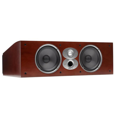 View Larger Image of CSiA6 High Performance Center Channel Speaker