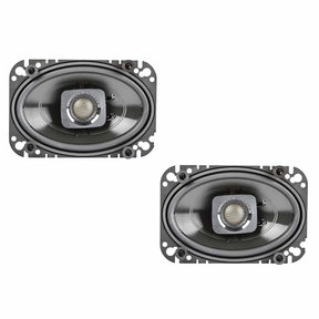 "DB462 4x6"" DB+ 2-Way Coaxial Speakers"