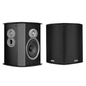 F/XiA4 Timbre-Matched Bipole/Dipole Surround Loudspeakers - Pair (Black)