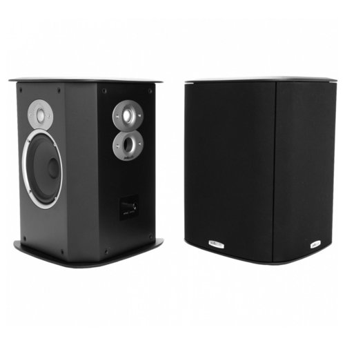View Larger Image of F/XiA6 Timbre-Matched Bipole/Dipole Surround Loudspeakers - Pair