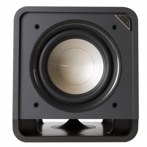 "View Larger Image of HTS 10"" Subwoofer with Power Port Technology"