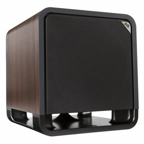 """HTS 10"""" Subwoofer with Power Port Technology"""