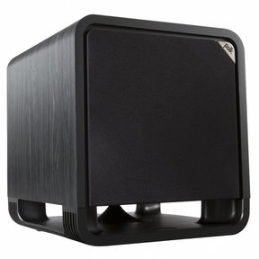 """HTS 12"""" Subwoofer with Power Port Technology"""