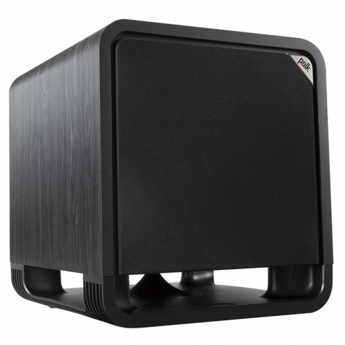 "View Larger Image of HTS 12"" Subwoofer with Power Port Technology"