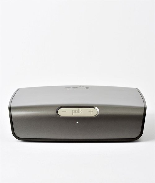 View Larger Image of Omni P1 Wireless Adapter (Silver)
