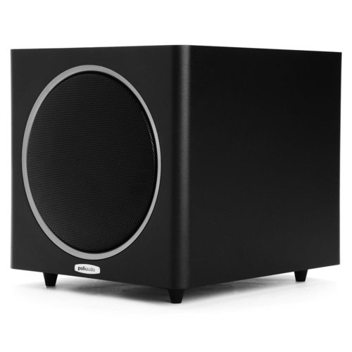 "View Larger Image of PSW110 10"" Freestanding Subwoofer"
